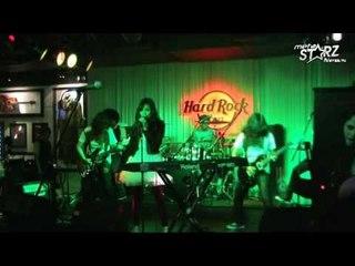 Liyana Jasmay - Medley Kejam dan Aku Jatuh Cinta [Live@HardRock Cafe]