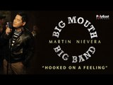 Martin Nievera - Hooked On A Feeling (Official Lyric Video)
