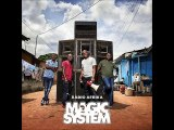 Magic System - Emma & Pourquoi Tu Fais Ca ( 2o15 )