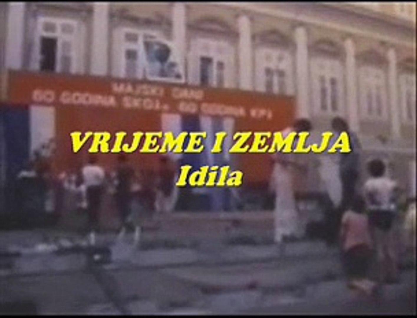 VRIJEME I ZEMLJA - Idila (1979)