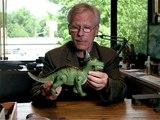 Dinosaur Expert Critiques Dinosaur Toys | Mashable