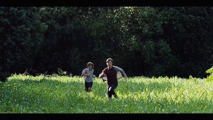#5 L'Indominus à la poursuite des enfants - Extrait #5 L'Indominus à la poursuite des enfants (Anglais sous-titré français)