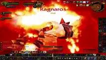 Ragnaros wow aura Rayska
