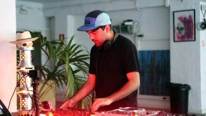 Downites 1F:6D x Show Them Agency DJ Set