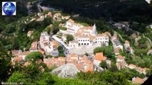 Sintra turismo Portugal - fotos
