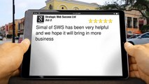 Strategic Web Success Ltd Pinner          Great           Five Star Review by Bob B.