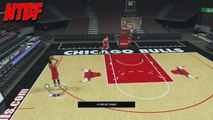 NBA 2K15 DERRICK ROSE Player Review! D ROSE RETURNS IN NBA 2K15