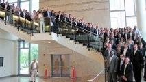 MIT Sloan Fellows Discuss the Program Experience