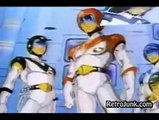 My favourite action-cartoon shows from the 80s & 90s
