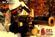 estrategia de escape el komander (video oficial)