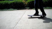 How to Varial Kickflip on a Skateboard Trick Tip