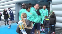 Blind Football, New Contracts & Training Ground Tackles   INSIDE CITY 145