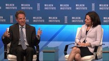 GCTV - The Global Economy: A Conversation With Timothy Geithner, Henry Paulson and Robert Rubin