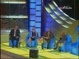 Saban Saulic, Vojislav Seselj i Goca Trzan - Grand Show 2001