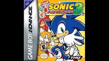 Sonic Advance music - Select Character - video dailymotion