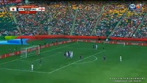 Amazing Free-Kick by England - Japan vs England 0-0 World Cup 1-7-2015