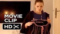 Meet Me in Montenegro Movie CLIP - Open and Honest (2015) - Linnea Saasen Romantic Comedy HD - Trailer Addict