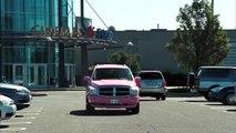Pink SUV Teenage Driver Commercial | Allstate Mayhem
