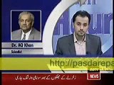 What Abdul Qadeer Khan Said When Atom Bomb Tested And What He Says Now