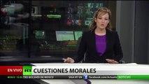 España: El embajador dice que hay un malentendido y pedimos disculpas a Morales