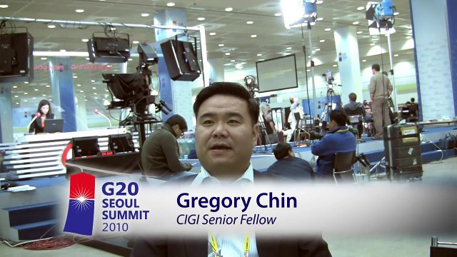 Live From Seoul: Key Issues at the G20 Summit II