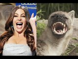 Famous people who look like cartoon characters,animals and puppets!