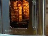 Cuisinart Vertical Rotisserie Specialty Appliance (CVR-1000) Demo Video  II