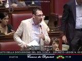 """Claudio Cominardi (M5S): """"Pensioni? Il governo dell'austerity non impara nulla dalla Grecia"""" - MoVimento 5 Stelle"""