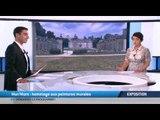 TV5MONDE : Seiji Ozawa en concert à la Fondation Louis Vuitton