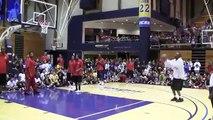 Kobe Bryant vs. Matt Barnes: The Knockout Game (July 2011)