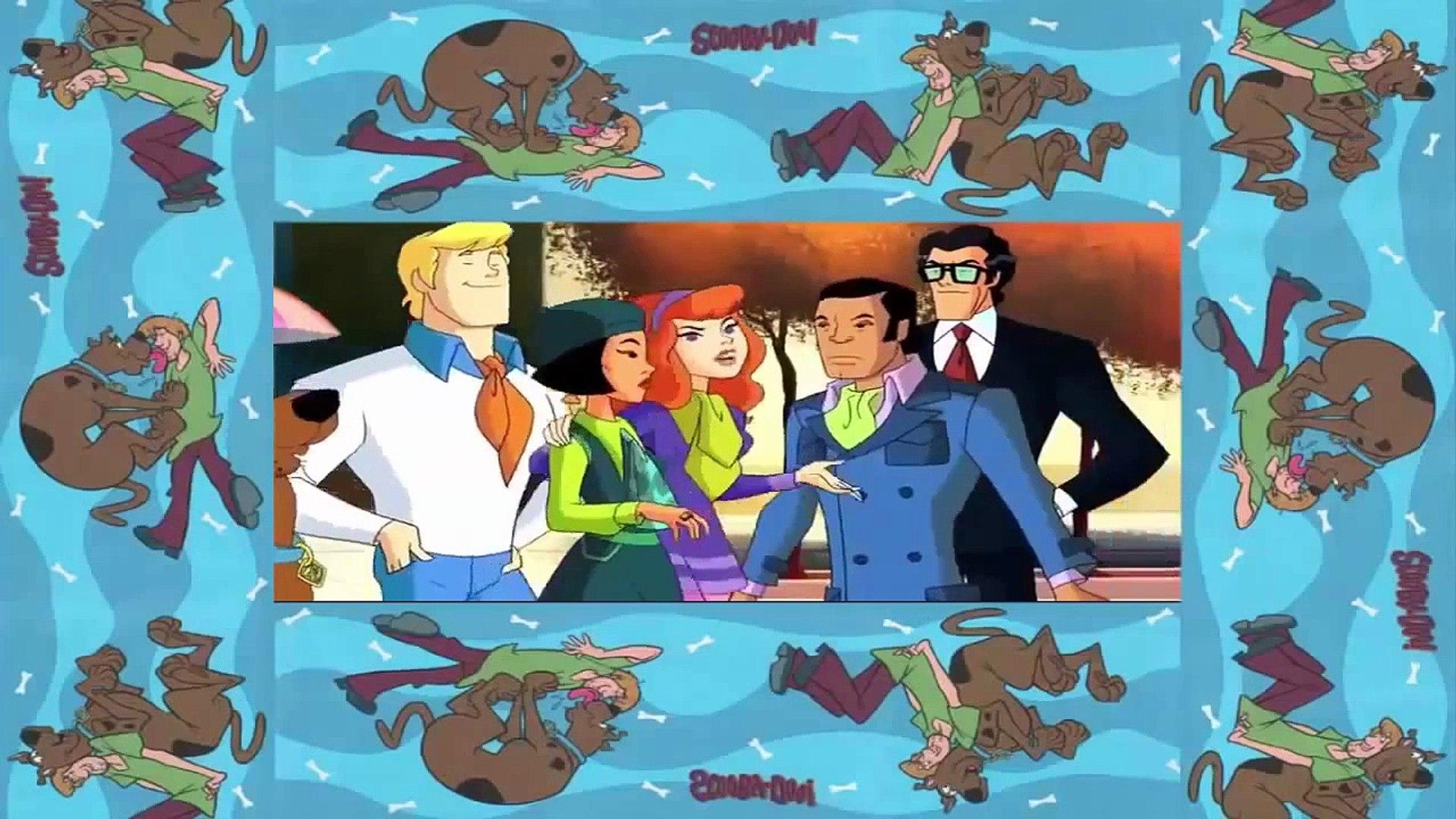 Scooby Doo Gizem Avcilari 16 20 Bolumler Turkce Dublaj izle
