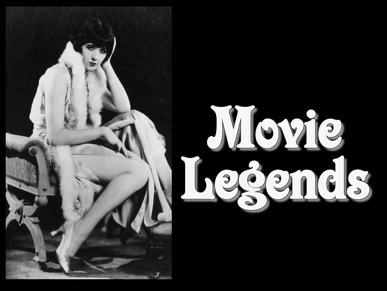 Actors & Actresses  Movie Legends - Margaret Livingston