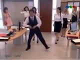 Gangnam Style - Graduados