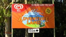 Travel Channel Documentary| Adventure Land Waterpark Plettenberg Bay South Africa