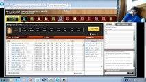 NBA Fantasy Basketball 2012-2013 Yahoo Sports Draft
