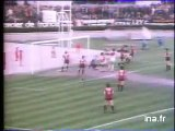 Demi-finales de la Coupe de France 1978 (AS Nancy Lorraine - Sochaux, OGC Nice - Monaco)
