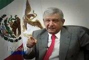 Reporte 190  El otro rostro de López Obrador   Reporte Indigo