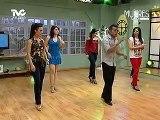 Clases de Baile: Salsa