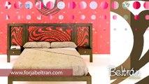 Decoracion Dormitorios. Innovacion y Diseño en la Decoracion de los dormitorios