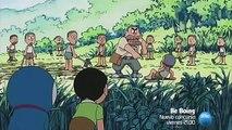 Doraemon   La Chica Blanca y Pura como una Azucena   Español 1080p T5   Ep 23