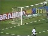 Corinthians 2 x 4 Santos - Campeonato Brasileiro 2002