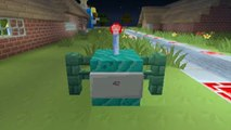 Zapping de Minecraft #1 - [Sketch, Humour, FR] - Skrallox