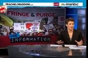 Rachel Maddow: Teabaggers vs. Teabaggers