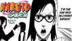 Naruto Gaiden 710 Manga Chapter 10 ナルト Finale Review - Naruto Gaiden Finale & SAKURA MOTHER! 700+10