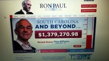 Ron Paul Surges In Latest South Carolina Polls!!! South Carolina Republican Debate Tonight!!! 1/16/1