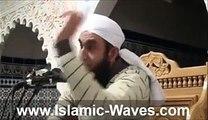 Kya Makkah or Madina Ke Mimberon Per Kafir Kharay Hen ????- Maulana Tariq Jameel Emotional Bayan - - Video Dailymotion