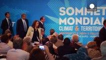 İklim değişikliği anlaşması için baskı artacak