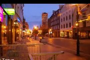 Poland Polen Polska The best from Poland with lots of Citys