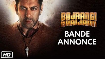 BAJRANGI BHAIJAAN - Bande Annonce VOSTFR / AANNAFILMS