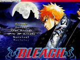MUGEN Bleach Byakuya vs Ichigo Bankai Achieved